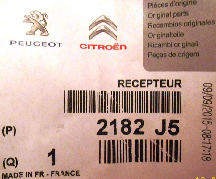 Нажмите на изображение для увеличения.  Название:рабочий цилиндр сцепления(номер).JPG Просмотров:422 Размер:309.5 Кб ID:25289