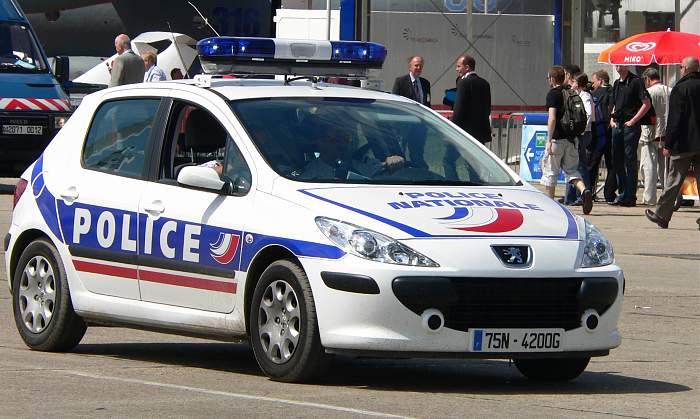 Нажмите на изображение для увеличения.  Название:French_Police_p1230006.jpg Просмотров:423 Размер:121.6 Кб ID:27643